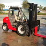 Manitou MH25-4 All Terrain Buggie 4.3 - Unit 639 For Sale