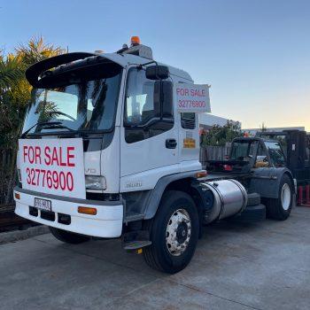 Prime Mover For Sale